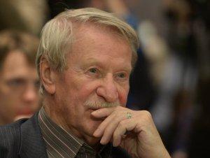 Иван Краско выбрал юную невесту с разницей в 60 лет