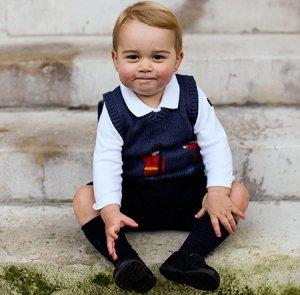 Одежда для королевского ребенка