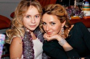 Дочь Татьяны Навки будет петь: вокальный дебют под псевдонимом Алекса (видео)