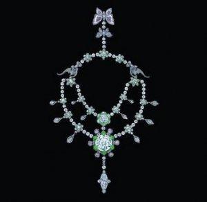 Самое дорогое ювелирное украшение мира стоит $200.000.000, но не продается