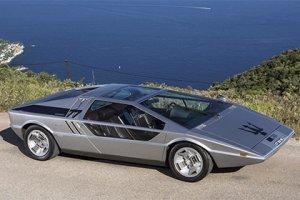 Во Франции на аукционе Bonhams выставят эксклююзивные автомобили