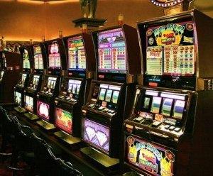 Преимущество казино Вулкан - бесплатные автоматы