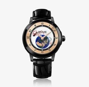 В честь «Сочи Автодром» созданы часы от швейцарского бренда Quinting
