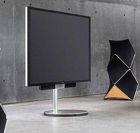 Акустическая колонка с супер-звуком от Bang & Olufsen за $82 тысячи (видео)
