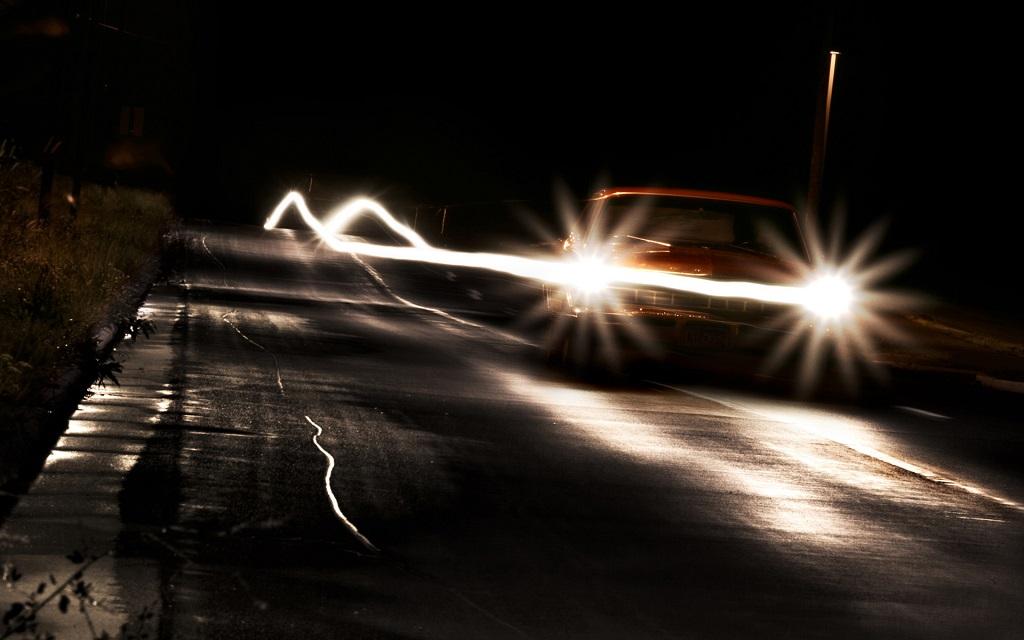 Дорогим автомобилям - качественное освещение