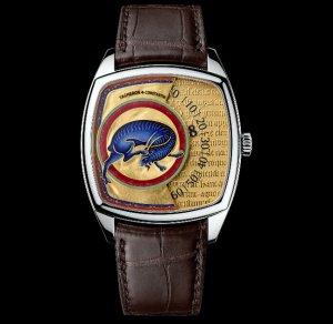 Новая коллекция часов от бренда Métiers d'Art