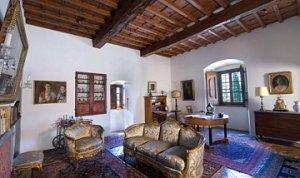 Выставлена на продажу вилла в Тоскане, которой владел Микеланджело