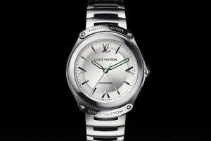 Часы в стиле «унисекс» от Louis Vuitton