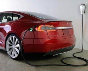 Полиция Лос-Анджелеса может пользоваться электро-транспортом - BMW i3 и Tesla Model S