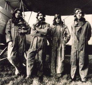 Особняк группы Pink Floyd выставлен на продажу