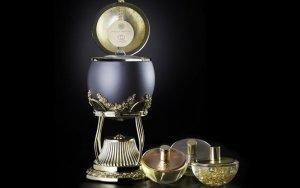 Самые дорогие духи на Земле от испанских производителей Cuarzo The Circle