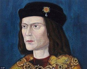 Старинный документ, подписанный Ричардом III, будет продан за 125 тысяч долларов