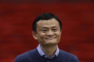 Глава бренда Alibaba Group продал свою картину за $5,4 миллиона