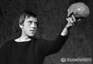 Марина Влади выставила на аукционе Drouot личные вещи Владимира Высоцкого