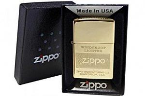 Эксклюзивные дизайнерские зажигалки от Zippo