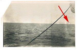 Снимок айсберга, из-за которого погиб «Титаник», был продан на аукционе