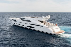 Стиль и скорость в яхте Fast & Furious от компании AB Yachts
