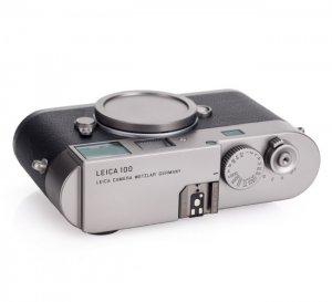 Коллекционная «нулевая серия» фотоаппаратов Leica Camera