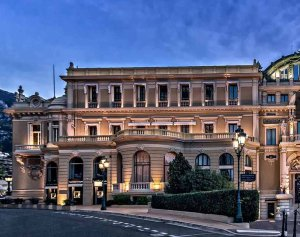 Где отдохнуть и вкусно поесть в Монте-Карло?
