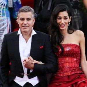 У Амаль Клуни будет ребёнок