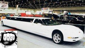 Топ-10: самые роскошные лимузины в мире (видео)