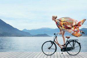 Уникальная капсульная коллекция от Hermes: велосипед, туфли и ручка