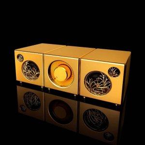 Самая дорогая акустическая система от River'sTone