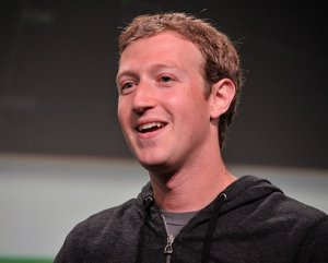 Марк Цукерберг решил взять отпуск по уходу за ребенком