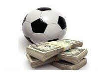 Спортивные ставки поправят ваши дела