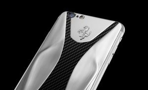 Смартфоны от Caviar, посвященные автомобилю Bentley Bentayga