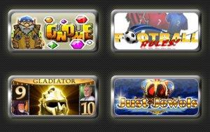 Современные симуляторы – «домашние» игровые автоматы без ограничения времени