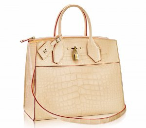 Самая дорогая дамская сумочка Louis Vuitton