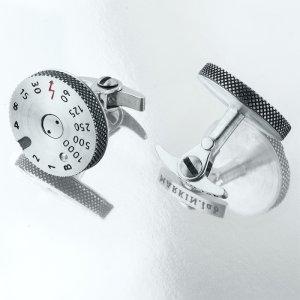Драгоценные изделия компании Markin, посвященные бренду Leica
