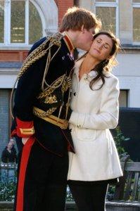 Новые отношения принца Гарри с Пиппой Миддлтон