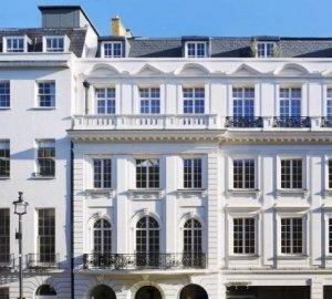 $24 миллиона за лондонские апартаменты