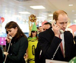 Сделка принца Уильяма и Кейт Миддлтон принесла им 500 миллионов евро