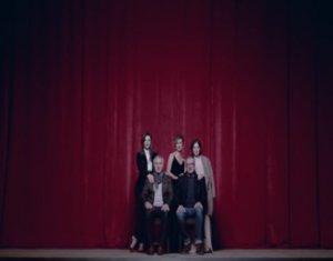 В видеоклипе братьев Меладзе сыграли Елизавета Боярская, Виктория Исакова и Юлия Снигирь (видео)