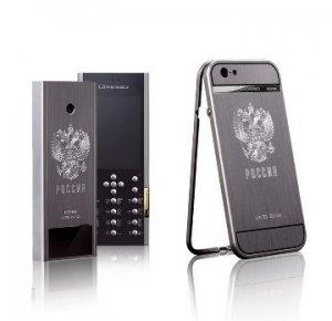 Айфон 6s от Грессо для россиян