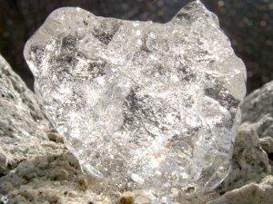 Алмаз-рекордсмен из Ботсваны