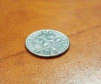 Тампский аукцион: редкую монету продали за крупную сумму