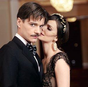 Развод Елизаветы Боярской и Максима Матвеева
