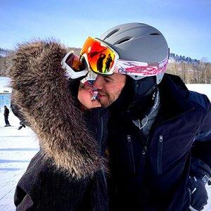 Экстремальные зимние каникулы Нины Добрев