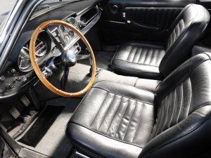 Аукционный рекорд 50-летнего Aston'а Martin'а