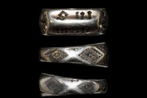 В Великобритании уйдёт с молотка кольцо, принадлежавшее Жанне д'Арк
