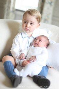 Кейт Миддлтон: появилось сообщение о том, что она в третий раз ждет ребенка
