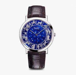 Часы со знаками зодиака от Piaget