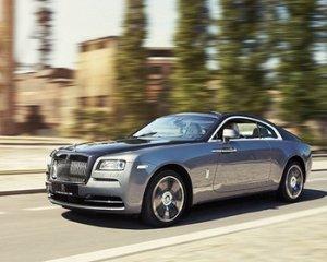 Несмотря на кризис, у компании Rolls-Royce рекордные продажи в России