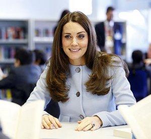 Кейт Миддлтон сможет поработать редактором интернет-издания