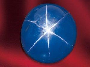 Самый большой в мире голубой сапфир найден на Шри-Ланке