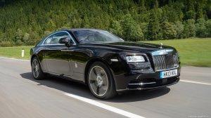 По российским продажам автогигант Rolls-Royce проигрывает итальянцу-Lamborghini